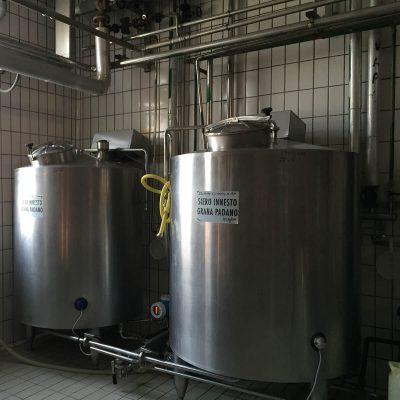 maturatori per fermenti
