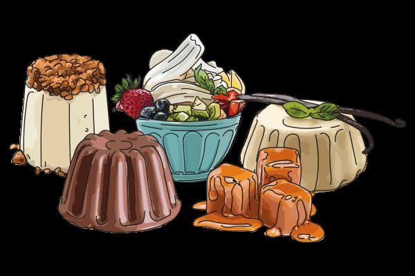 preparati per dessert casearmeccanica vicentina 2